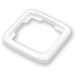 WO-070 - rámeček ABB, bílá, Tango - 1