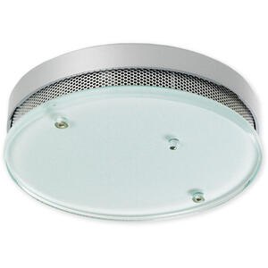 CT 3005 O stříbrná - optickokouřové čidlo serie 3000-design