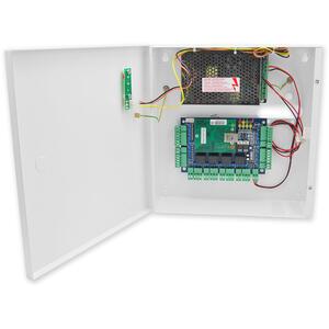 BC800NT4 - řídící jednotka pro 4 dveře + SW zdarma - 1