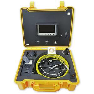 Pipe Cam 30 Profi - potrubní inspekční kamera - 1