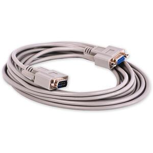 Seriový programovací kabel - pro programování  ústředen Senátor