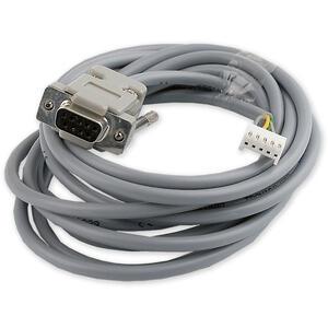 A234 - kabel RS232 pro programování