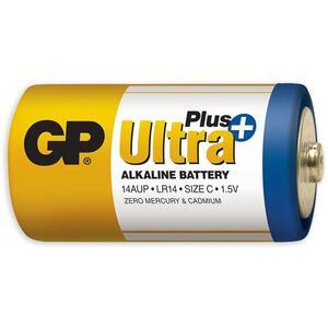 Baterie C, GP ultra+ - pro SR130