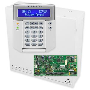 SP5500 + BOX M-20 + K32LCD+ -