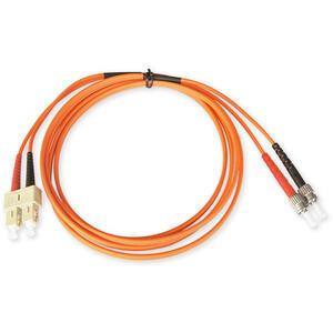 OPC-710 SC-ST MM 50/125 1M - patch kabel, SC-ST, duplex, MM, 9/125, 1 m