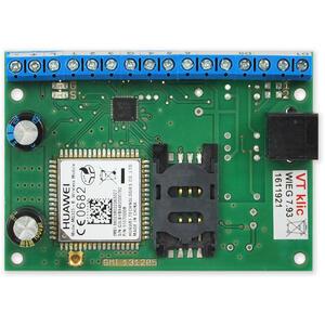 GSM VT ACCESS - Wiegand 26 -  - 1