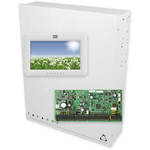 EVOHD + BOX VT-80 + TM50 - bílá -