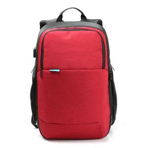 """Bag Smart KS3143W - červená - laptop batoh 15.6"""" - 1"""