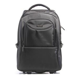 """Bag Prime K8380W Trolley - 15.6"""" black trolley backpack - 1"""