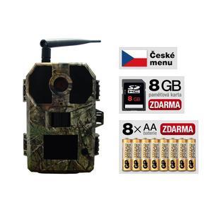 Fotopast FORESTCAM LS880, GSM/GPRS - 1