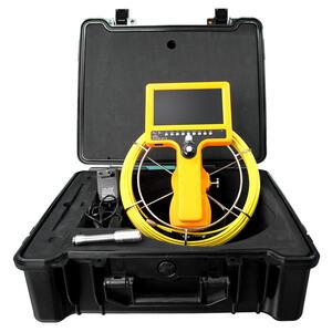 Pipe Cam 40 Verso MC - potrubní inspekční kamera