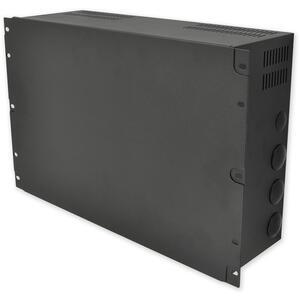 BOX RACK 19 - pro ústředny EZS - 1