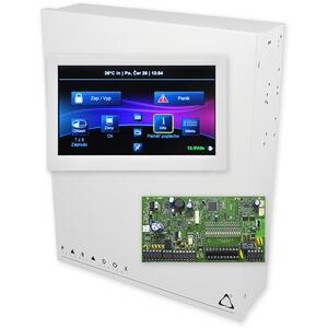 SP7000 + BOX VT-40 + TM70 -