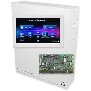EVO192 + BOX VT-80 + TM70 -
