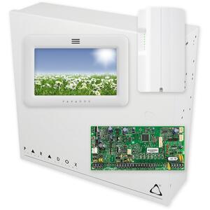 SP6000/R + BOX S-40 + PCS250-SWAN + TM50 -