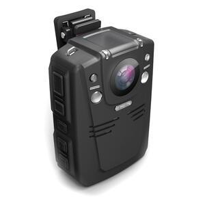 Kamera PK80L-GPS 64GB - policejní Full HD kamera  voděodolná