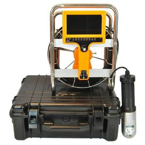 Chim Cam 30 Verso - 360° točivá kamera - 1