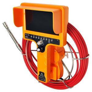 Pipe Cam 20 Verso 17mm MC soft - potrubní inspekční kamera - 1