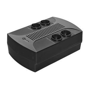 UPS COMPACT EA-850VA Msin - záložní zdroj - 1