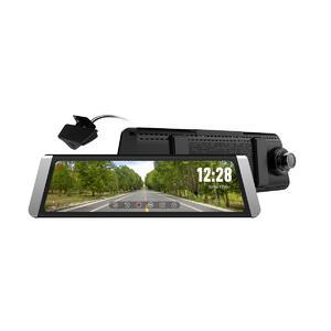 Kamera M10s DUAL GPS Premium - duální kamera do auta - 1