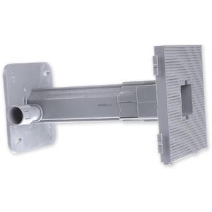 GL-FAS60 - 80 - 200 mm - teleskopický držák do zateplené fasády, 8-20 cm