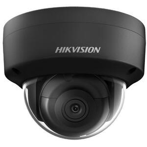 DS-2CD2145FWD-I - (BLACK)(4mm) - 4Mpx, IP dome kamera, f4mm, WDR, EXIR 30m, H265+, černá - 1