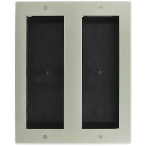 MOD-3x2-ZAP - záp. box + rámeček pro 6  modulů - 1