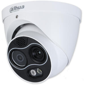 TPC-DF1241-D3F4 - termokamera, detekce osob, ohně, IVS a AI analýzy