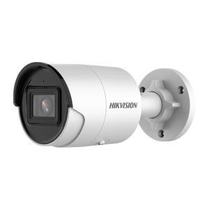 DS-2CD2086G2-I - (4mm) - 8 Mpx, IP bullet kamera, f4mm, WDR, EXIR 30m, AcuSense 2.generace - 1