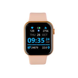 Hodinky GrandWatch E1 Pink - Chytré hodinky - 1