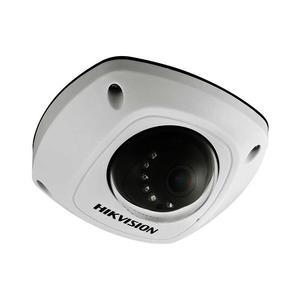 DS-2CE56D8T-IRS/36 - 2MPix venkovní DOME kamera TurboHD; ICR + EXIR + obj. 3,6mm - 1
