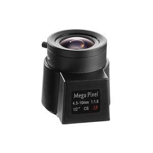 """M12VD4510IR, 1/2"""" megapixelový varifokální CS objektiv f4.5-10mm @ F1.6, DC Auto, IR korekce, Evetar - 1"""
