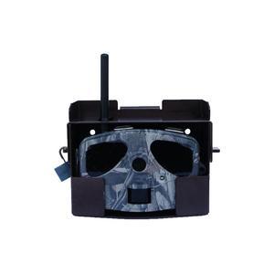 Ochranná kovová skříňka pro UV/UM 535
