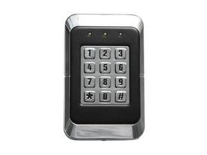 ECK-02N, kódová klávesnice OUTDOOR-METAL - 1