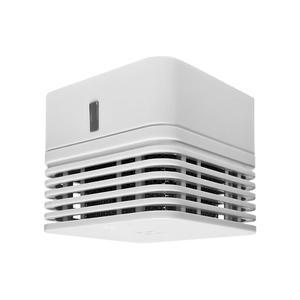 FSD0010, autonomní opticko-kouřový požární detektor s bzučákem, mini provedení, životnost 10 let - 1