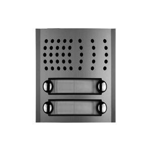 PL124P, modul s reproduktorem, mikrofonem a čtyřmi tlačítky
