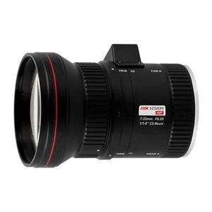 HV0733D-6MP - objektiv 7-33mm pro 6MP kamery s aut. clonou s IR korekcí, světelnost F0.95 - 1