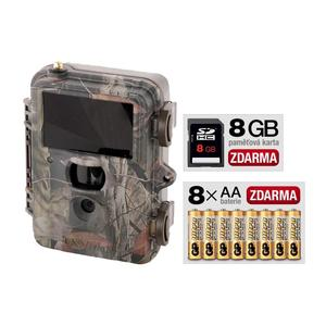 Fotopast UM 565 3G, s GSM modulem 3G