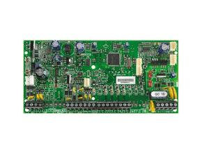 SPECTRA SP5500, ústředna EZS (2x5=10 zón na desce/2xPGM)