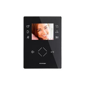 ZH1262B, ZHero handsfree černý videotelefon - 1