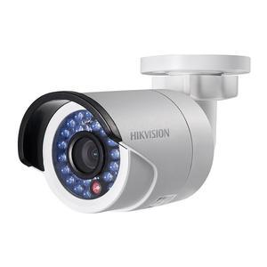 DS-2CD2042WD-I/4, venkovní kompaktní mini IP kamera 4Mpx, objektiv f4mm, IR 30m, WDR, Hikvision - 1