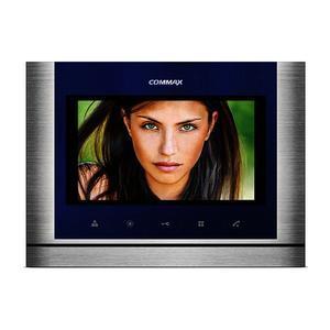 CDV-70M, barevný handsfree videotelefon s 7'' displejem a dotykovými tlačítky, Commax - 1