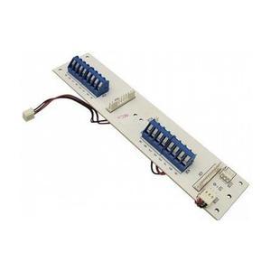 4FK 178 33, Sběrnice KARAT 4+n pro 2 x tlač. modul
