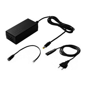 Zdroj DS-KAD606-N, napájecí adaptér pro audio/video distributor DS-KAD606-N, 24VDC/2.71A, Hikvision