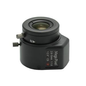 M128VD2810IRCS, varifokální megapixelový objektiv 2.8 - 10mm, IR korekce