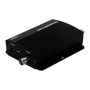 DS-1H05-T/E - AKTIVNÍ 1 kanálový vysílač IP VIDEA z UTP na koax. kabel; PoE