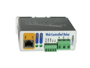 9137410E, IP relay s jedním výstupem - externí