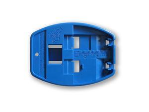 CT-020 - montážní podložka - držák pro jednodušší instalace KEYSTON-ů