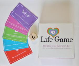Life Game-zábavná a vtipná hra pro každou příležitost ... - 1