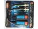 RX-HD600C - 8 Mpix balun, pružinové svorky, ESD, 2ks - 2/3
